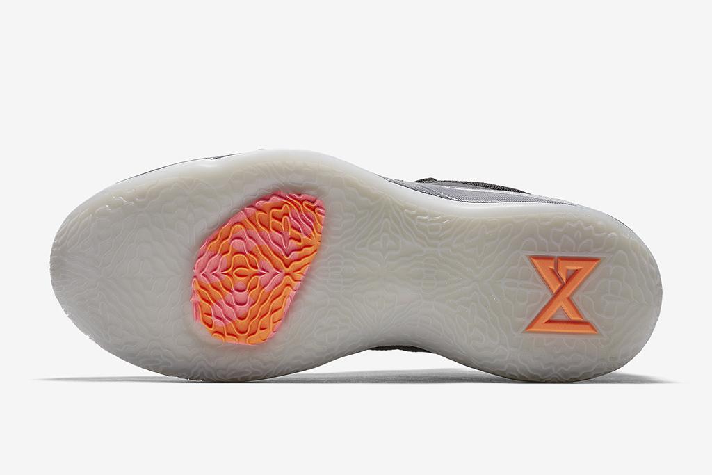 Nike PG 2.5 Outsole