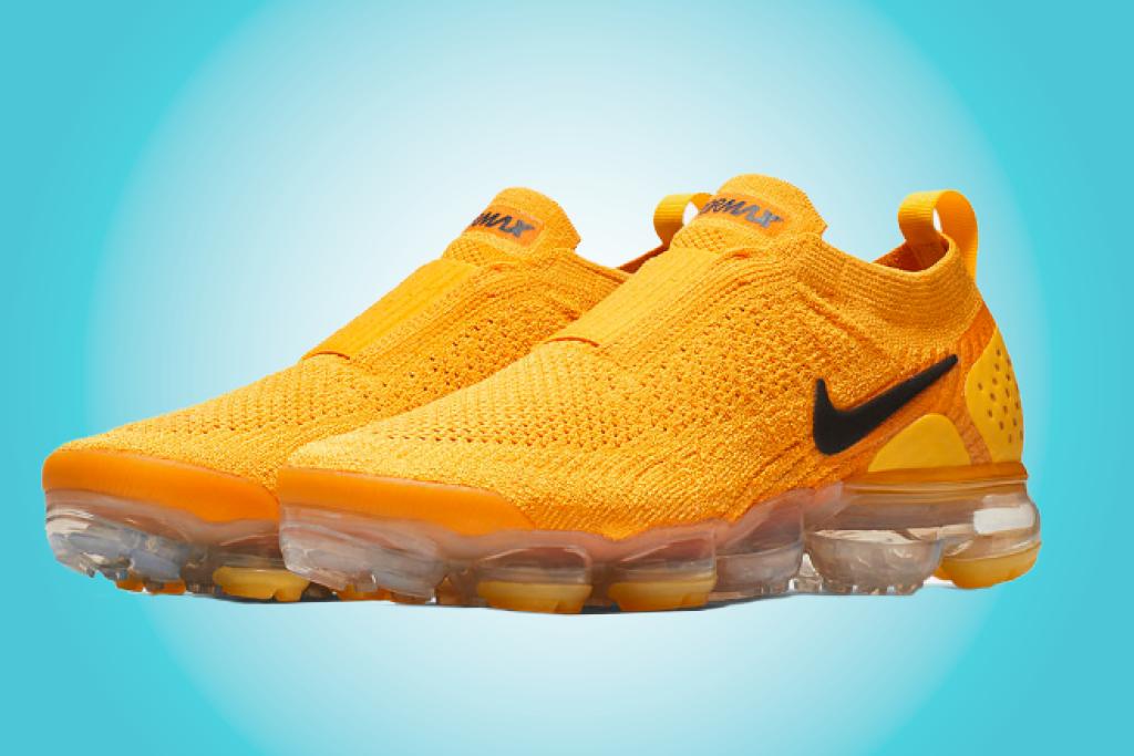Nike Is Releasing Four VaporMaxes in