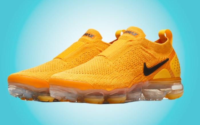 Nike Air VaporMax Moc 2 Laceless Futurism