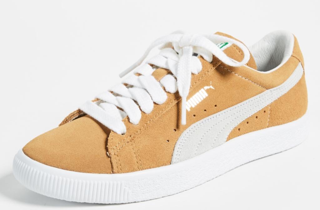 PUMA Suede 90681 Sneakers