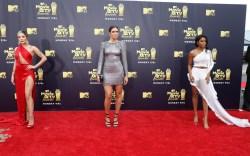 MTV Movie Awards, Halsey, Mandy Moore