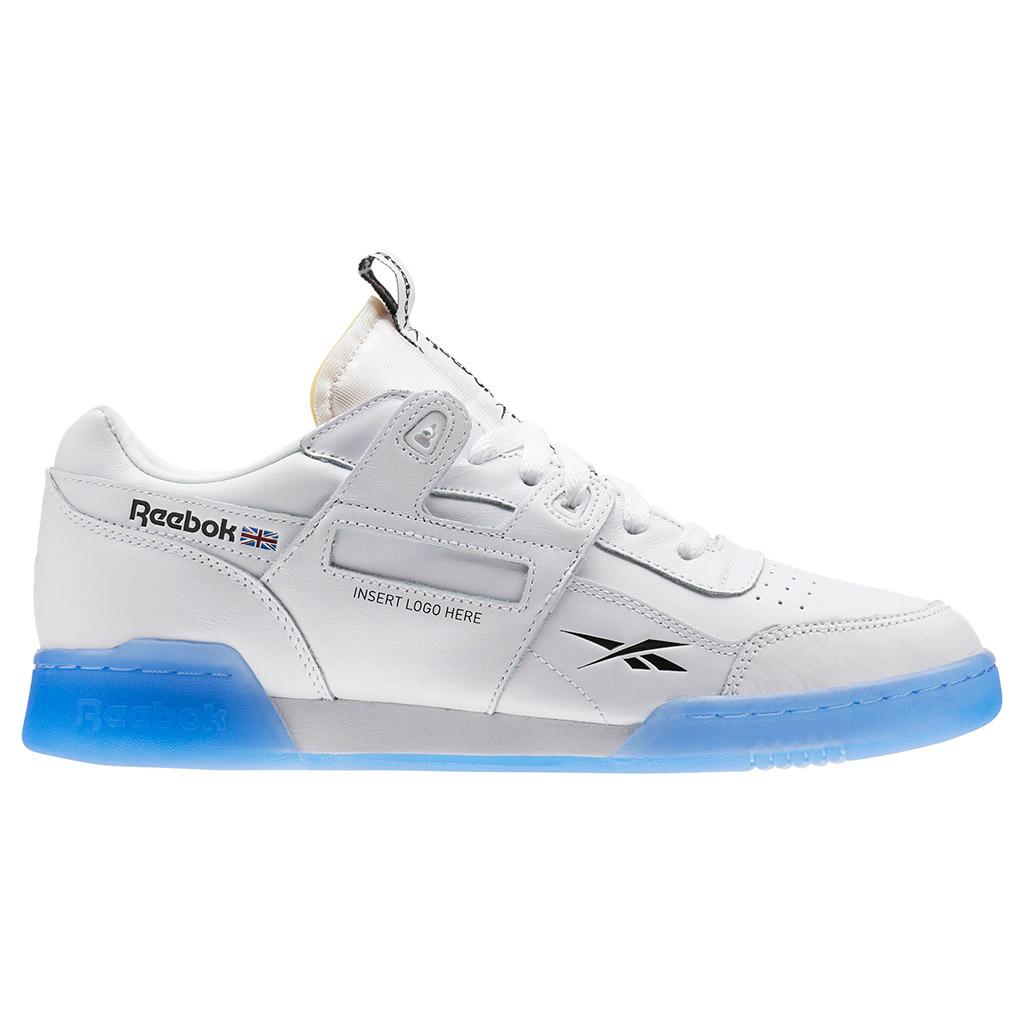 3:AM, reebok, foot locker, new orleans, sneaker, white sneaker