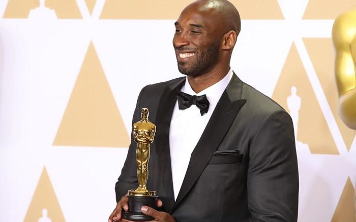Kobe Bryant, Oscars
