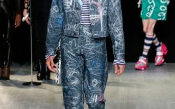 London Men's Fashion Week, Spring/Summer 2019