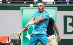 Rafael Nadal french open championship