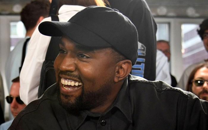 Kanye West, yeezy