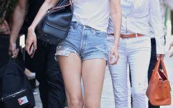 Gigi Hadid's Best Street Style Looks
