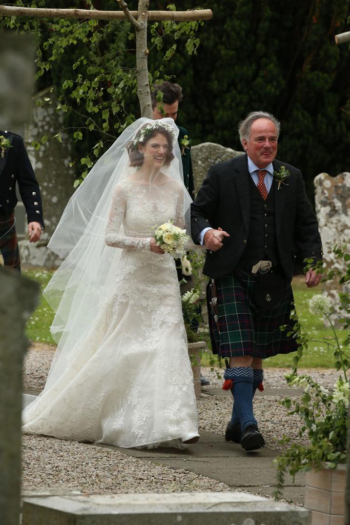 rose leslie, game of thrones, wedding, kit harington,