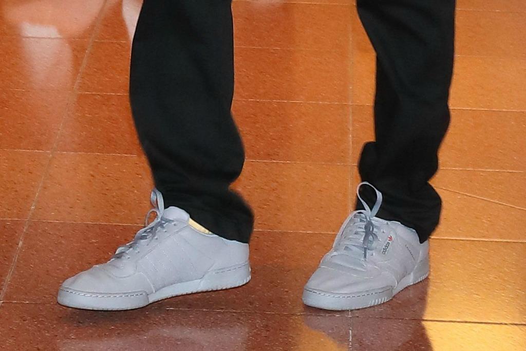 Adidas Yeezy Powerphase Sneakers