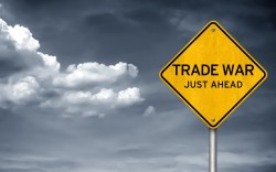 US trade war