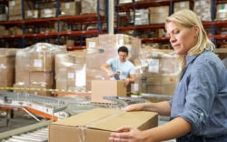 Online Delivery Packaging May Be More
