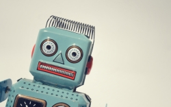 Why Robots May Soon Be Giving