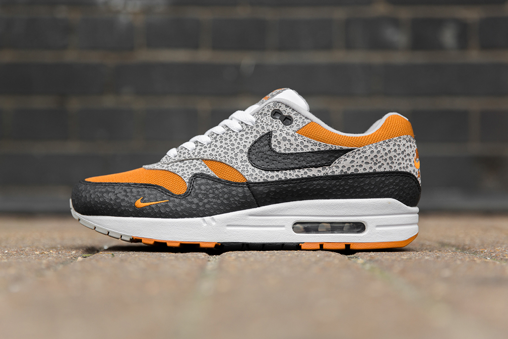 Size? Nike Air Max 1 Safari
