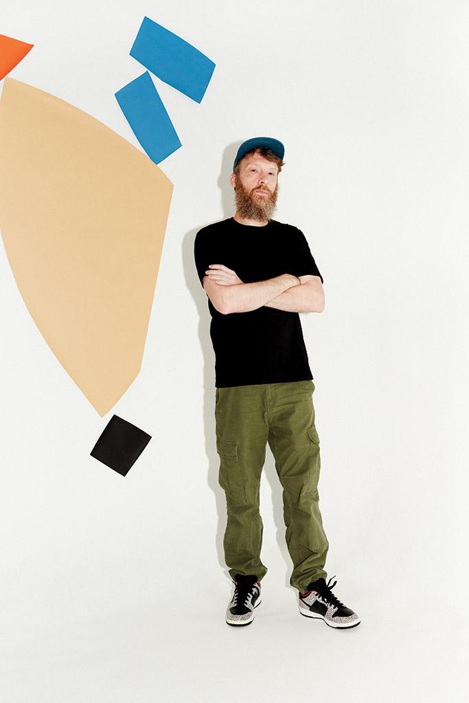 Russ Bengtson Sneaker Influencers