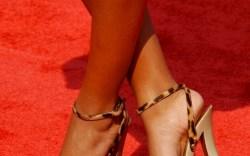 2008 BET Awards Red Carpet