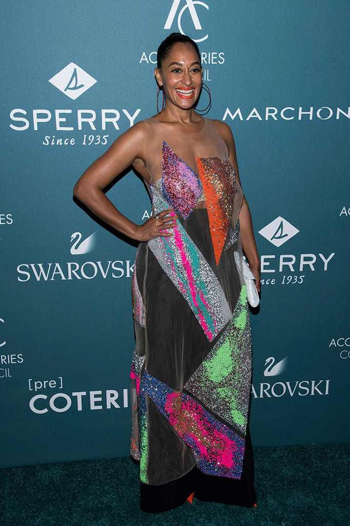 Tracee Ellis Ross ACE Awards