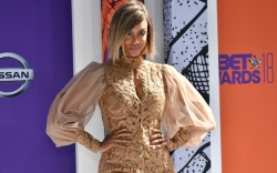 BET Awards Red Carpet 2018: Live