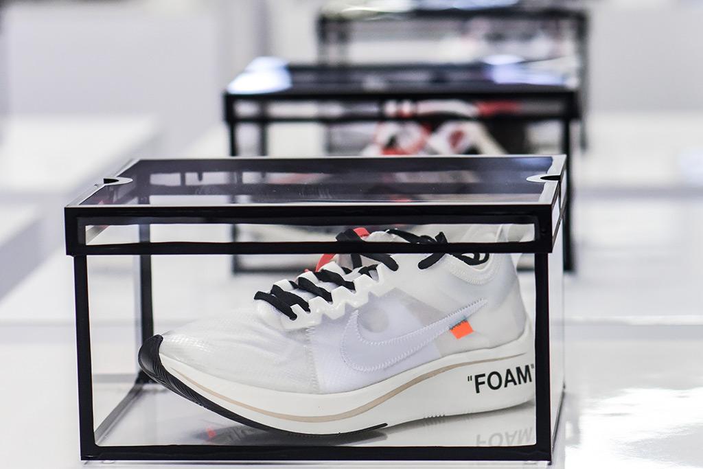 eBay's Sneaker Drop Puts Hundreds of
