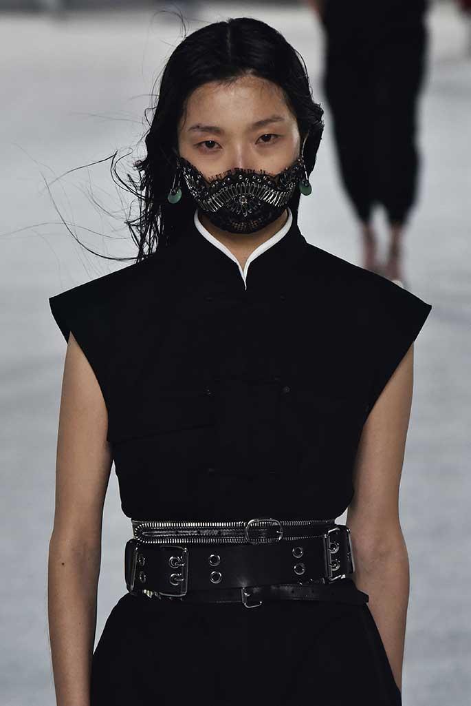 Alexander Wang Collection 1