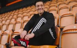 Mesut Ozil Adidas