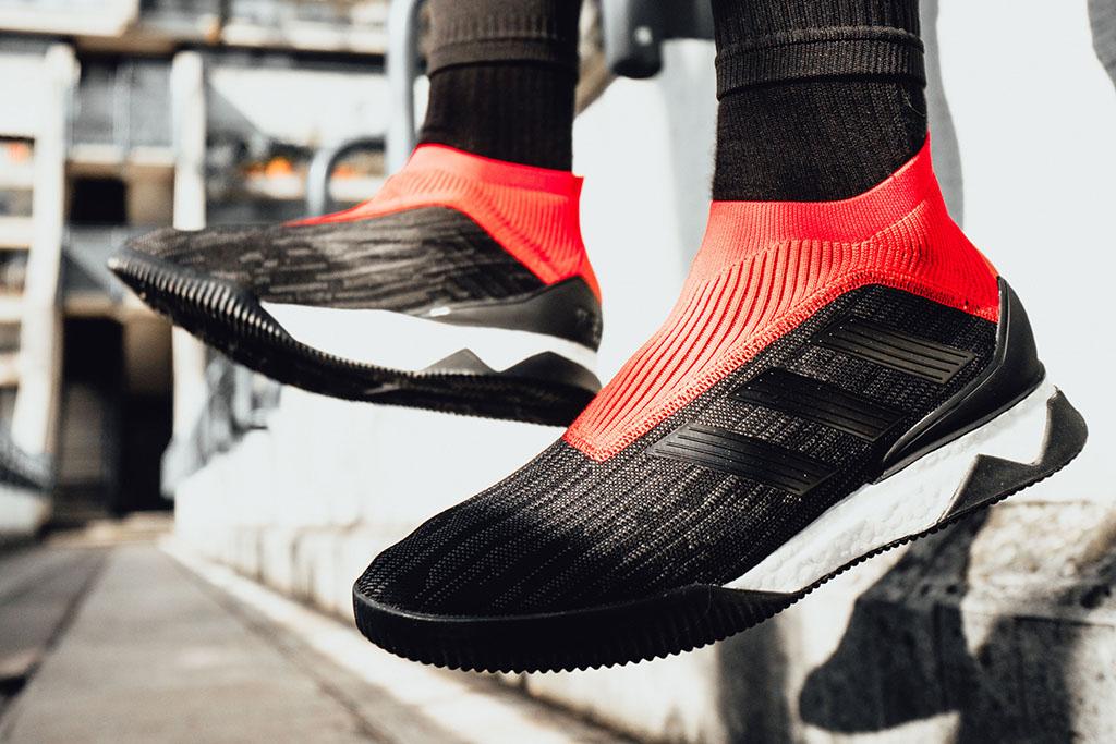 Adidas Predator 18 Street