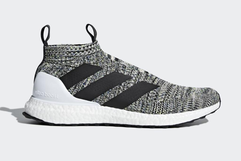Adidas A 16+ Purecontrol Ultra Boost