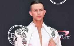 ESPY Awards, Adam Rippon, red carpet