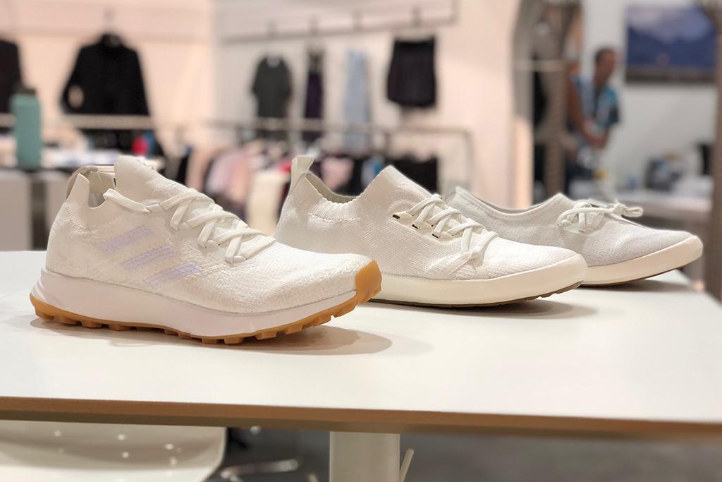 Adidas Outdoor ZeroDye