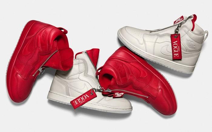 Air Jordan 1 High Zip AWOK