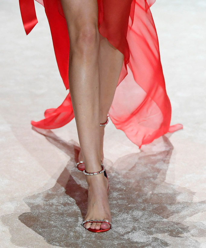 Alexandre Vauthier fall '18 Haute Couture Week