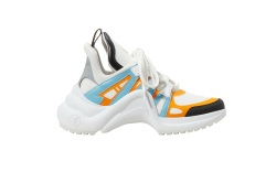 The Louis Vuitton Archlight sneakers