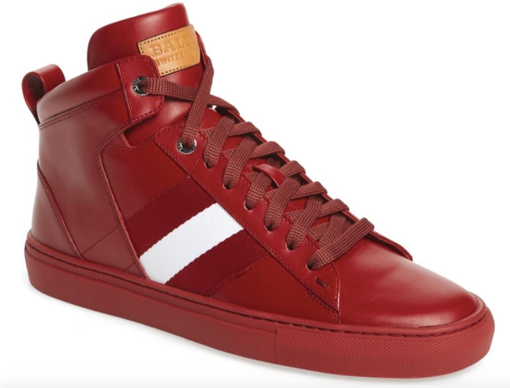 Bally Herden Sneaker