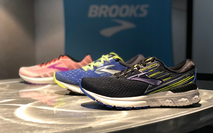 Brooks Spring '19 Running Shoes