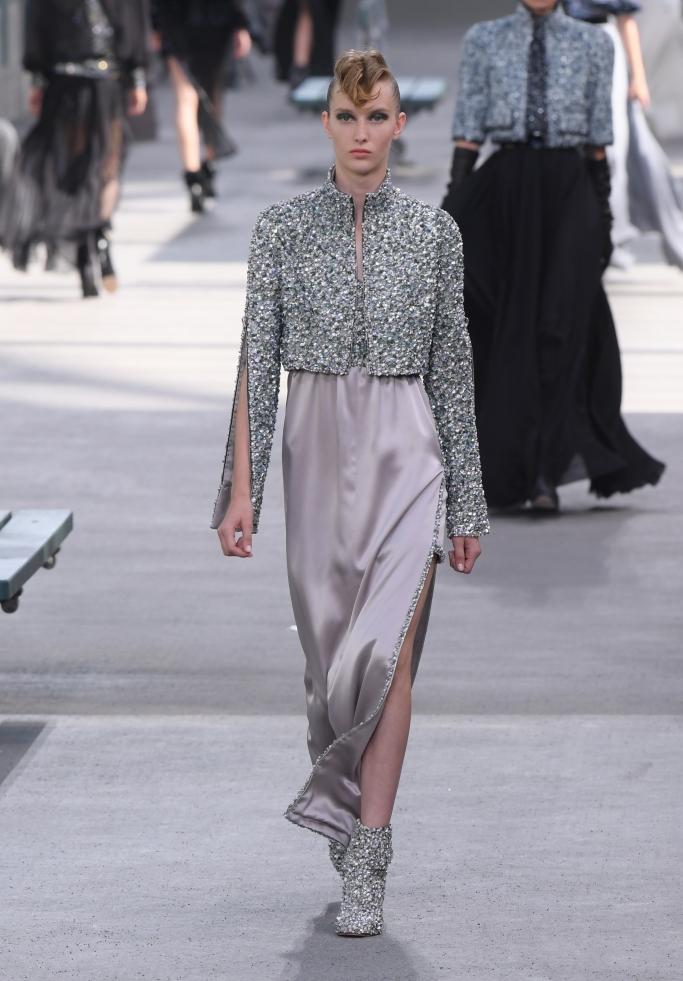 Chanel fall 2018 haute couture