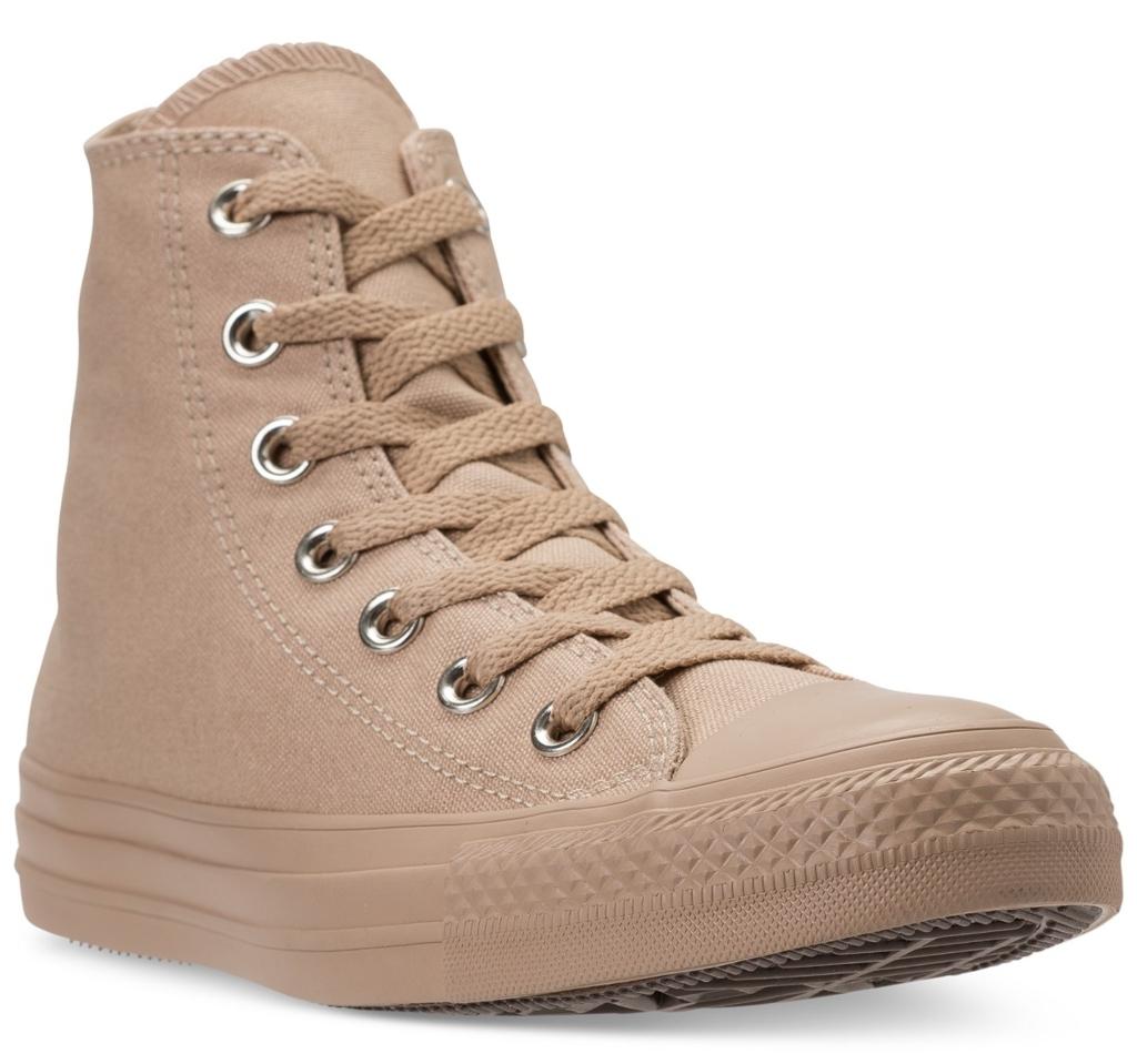 Converse Women's Chuck Taylor High Top Casual Sneakers