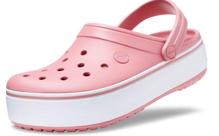 Crocs Crocband Platform