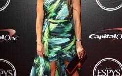 Danica Patrick's ESPYs Style Evolution