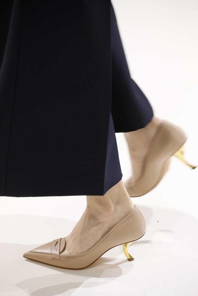 Dior fall 2018 haute couture.