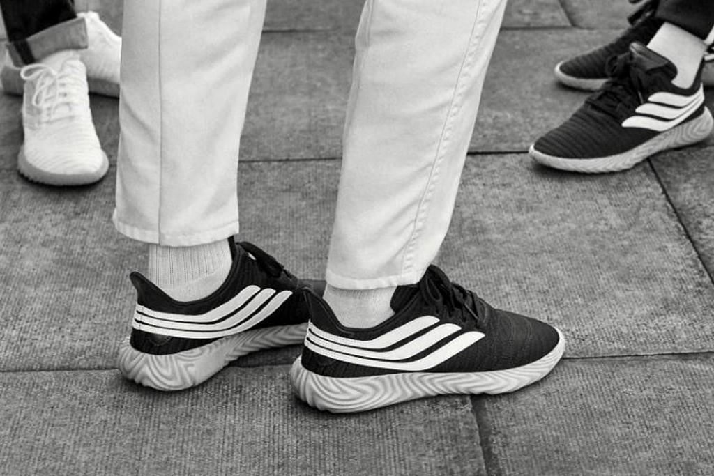Adviento vesícula biliar Botánica  Adida Sobakov Release Date – Footwear News