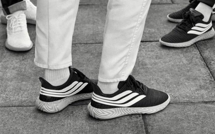 Adidas Sobakov release date