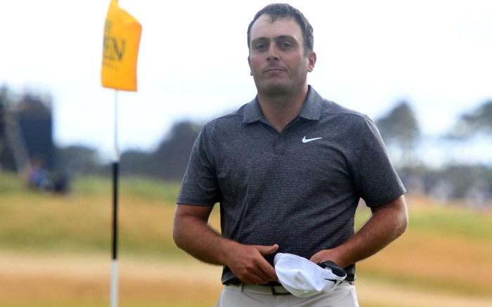 Francesco Molinari, British Open, winner, golf, majors