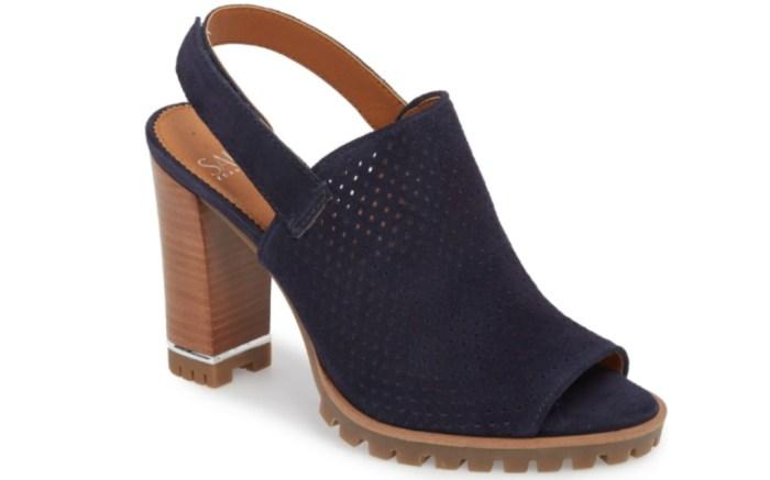 Sarto by Franco Sarto Analise sandals