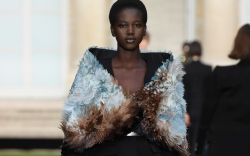 Givenchy fall 2018 haute couture