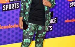Best Dressed at Kids' Choice Sports Awards
