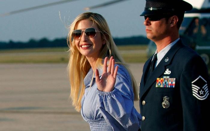 Trump, Andrews Air Force Base, USA – 29 Jul 2018