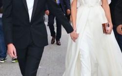Karlie Kloss & Josh Kushner's Couple's Style