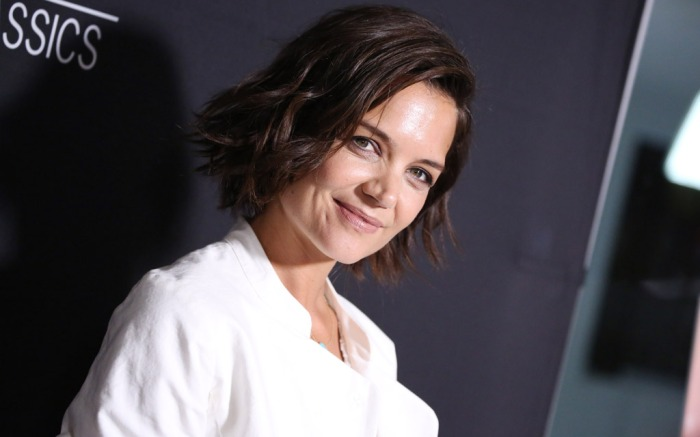 katie holmes, the wife premiere