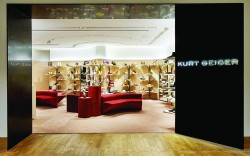 Who Should Buy Kurt Geiger? Analysts