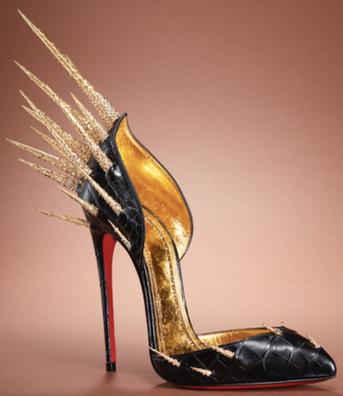 louboutin special order