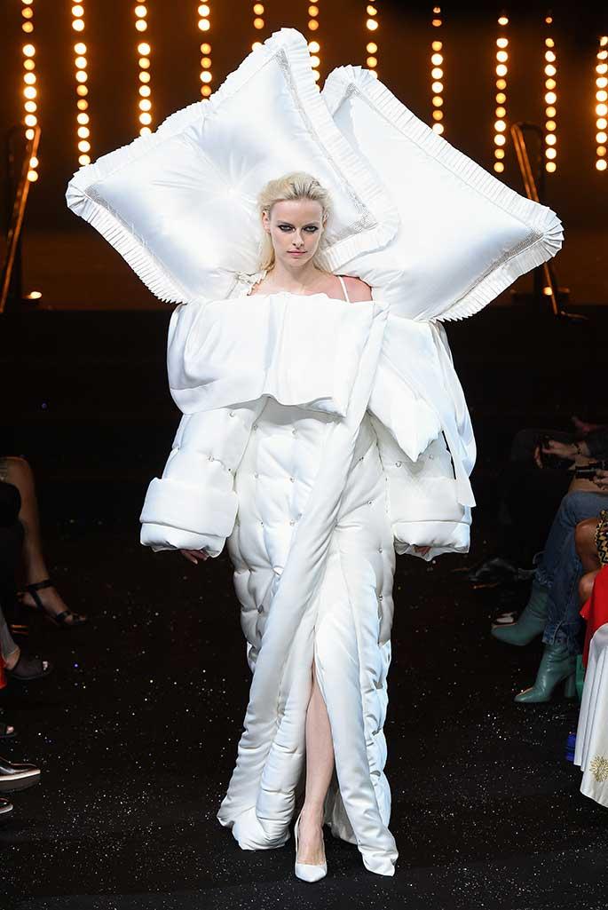 Maison Margiela couture fall '18